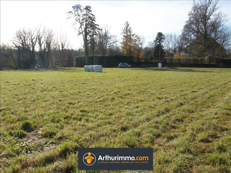 Vente terrain Morestel 72000€ - Photo 4