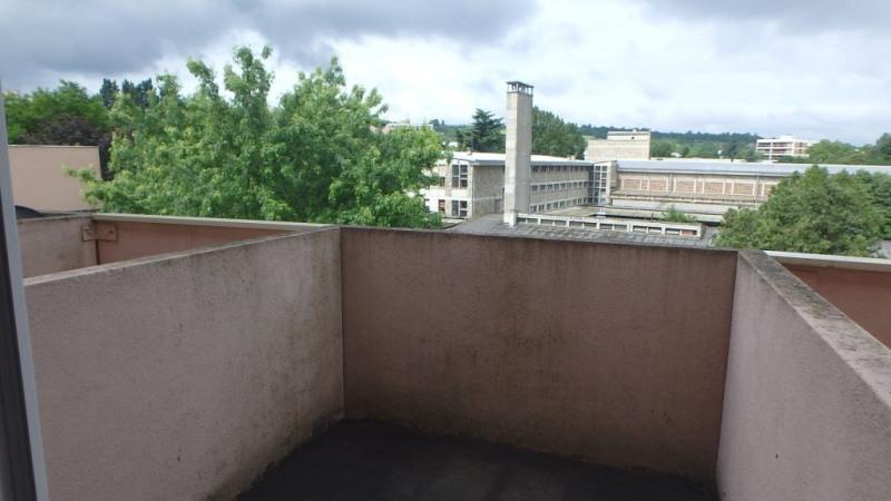 Location appartement Toulouse 468€ CC - Photo 5