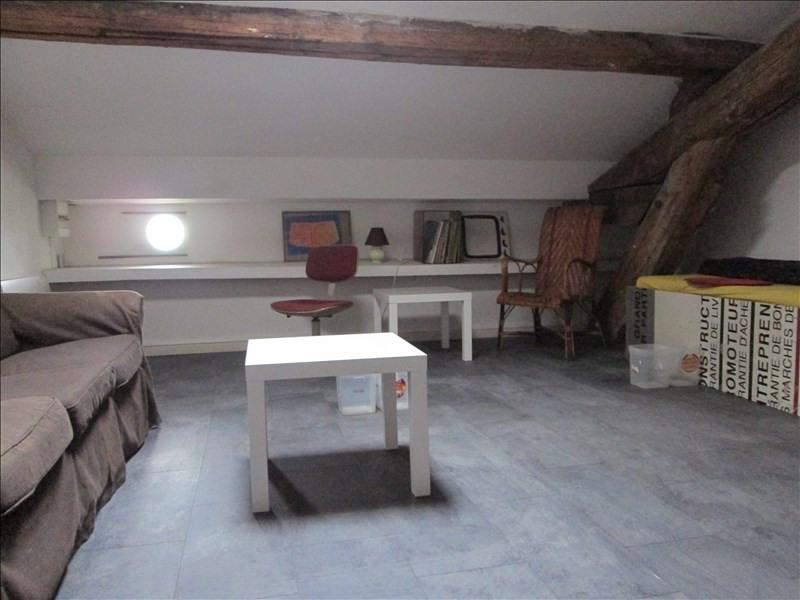 Vente appartement Sete 44000€ - Photo 2