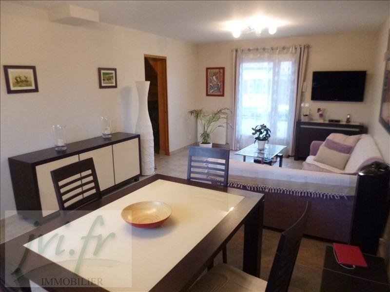 Vente maison / villa Domont 413000€ - Photo 4