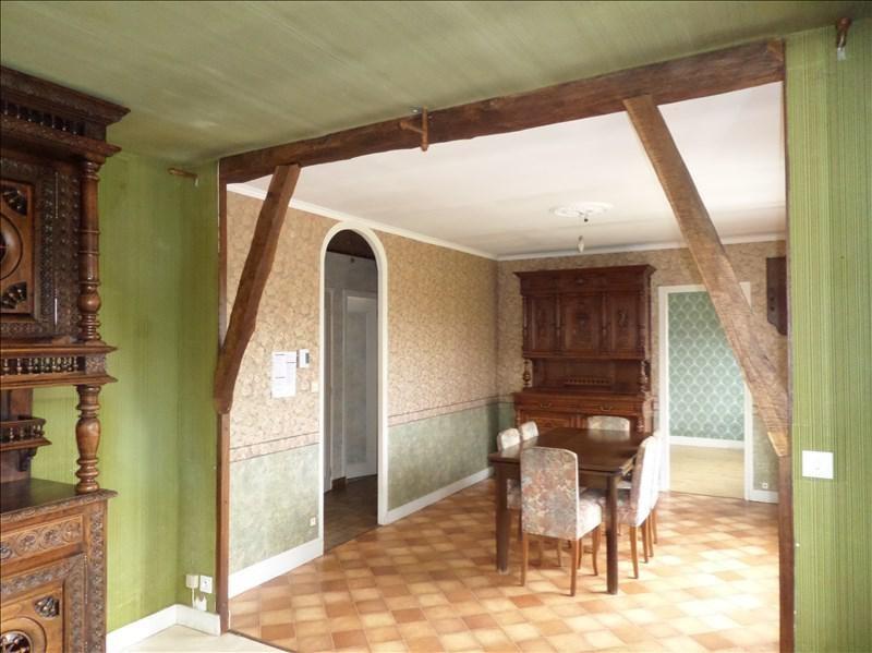 Sale house / villa La chapelle montlinard 83000€ - Picture 3