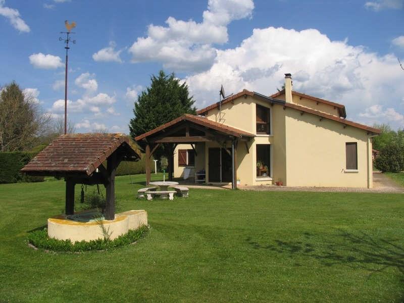 Sale house / villa Thiviers 222900€ - Picture 5