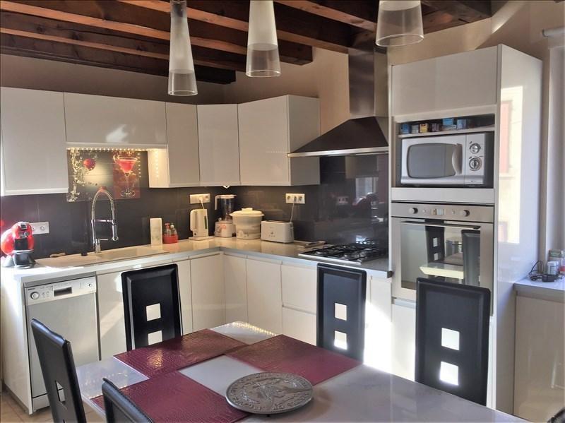 Sale apartment Ruy 169900€ - Picture 1