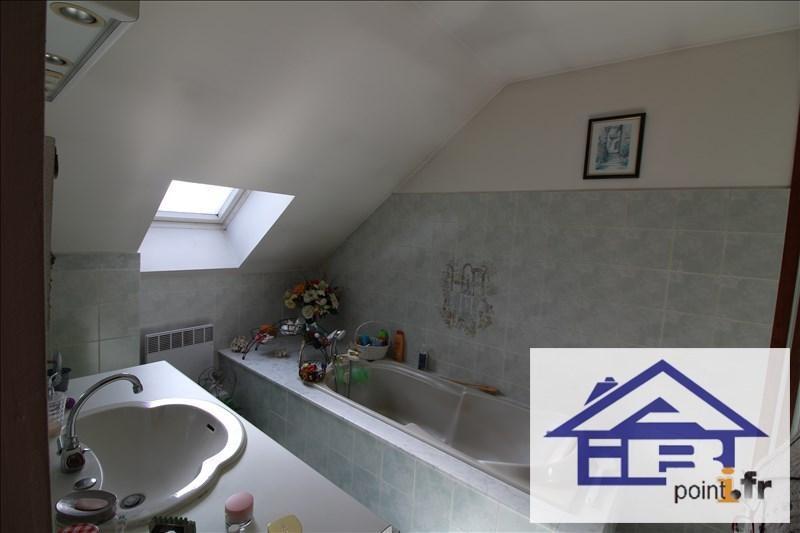 Sale house / villa Mareil marly 595000€ - Picture 7