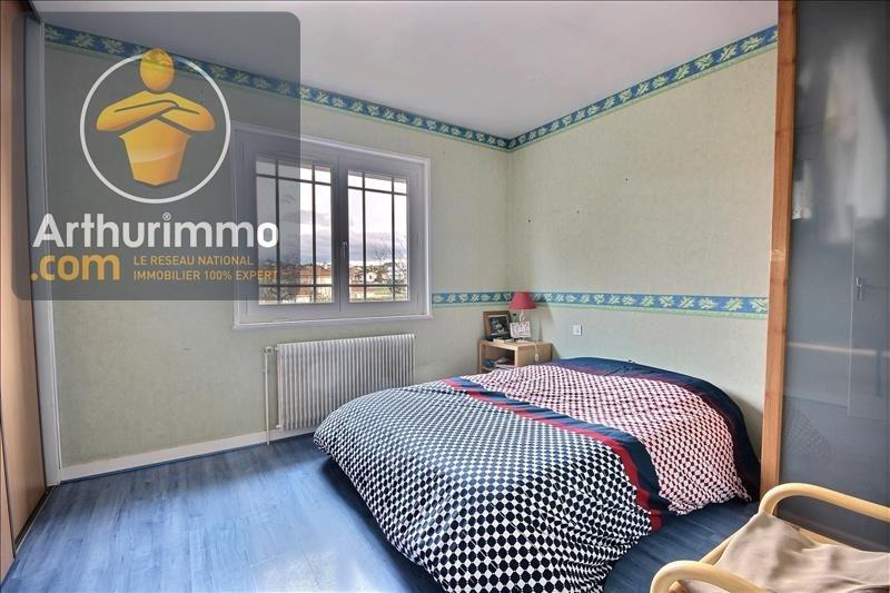 Vente maison / villa St galmier 215000€ - Photo 5