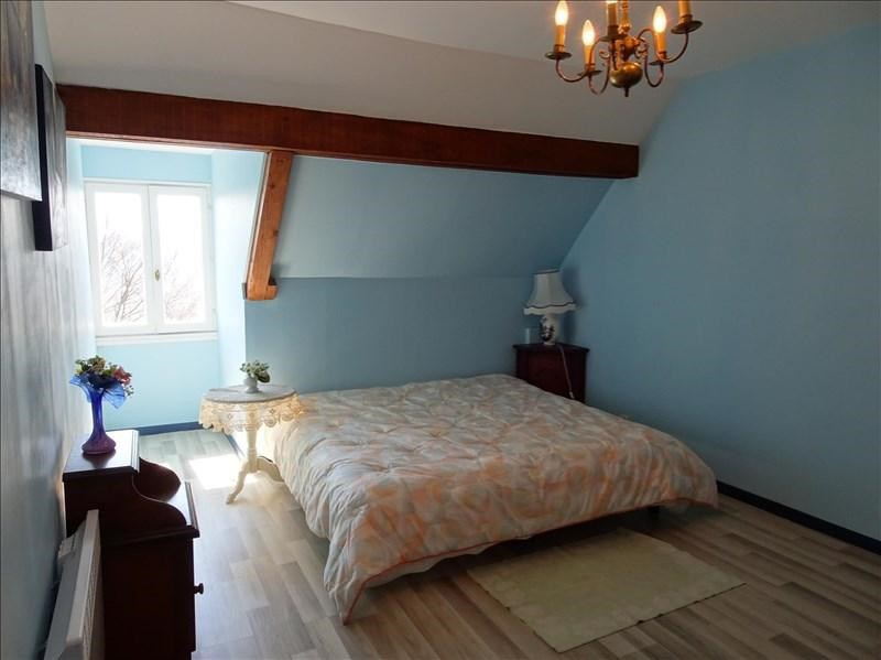 Vente maison / villa Bourgoin jallieu 335000€ - Photo 4