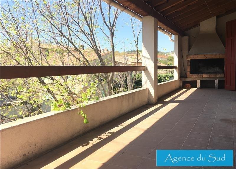 Vente maison / villa La bouilladisse 363000€ - Photo 4