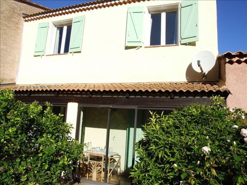 Vendita casa La londe les maures 320000€ - Fotografia 5
