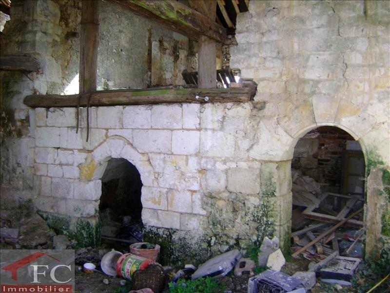 Vente maison / villa Prunay cassereau 23000€ - Photo 4