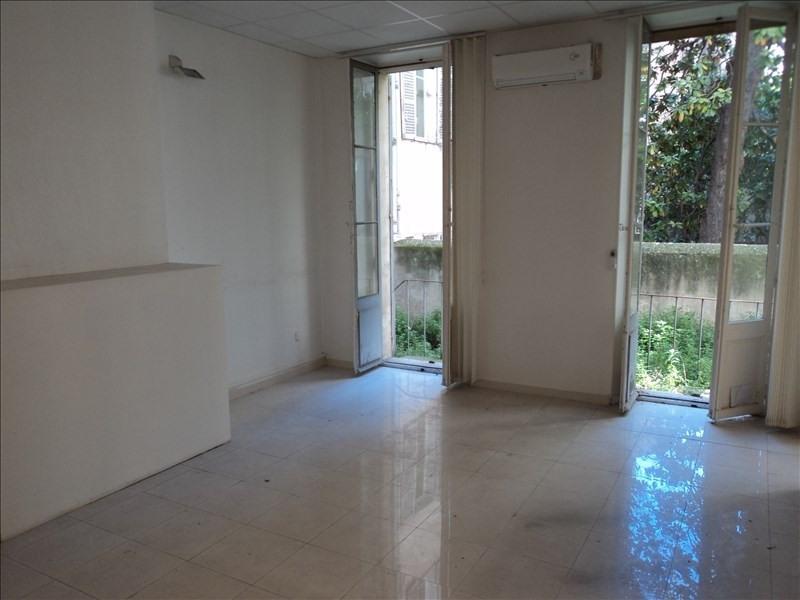 Sale office Toulon 292000€ - Picture 1
