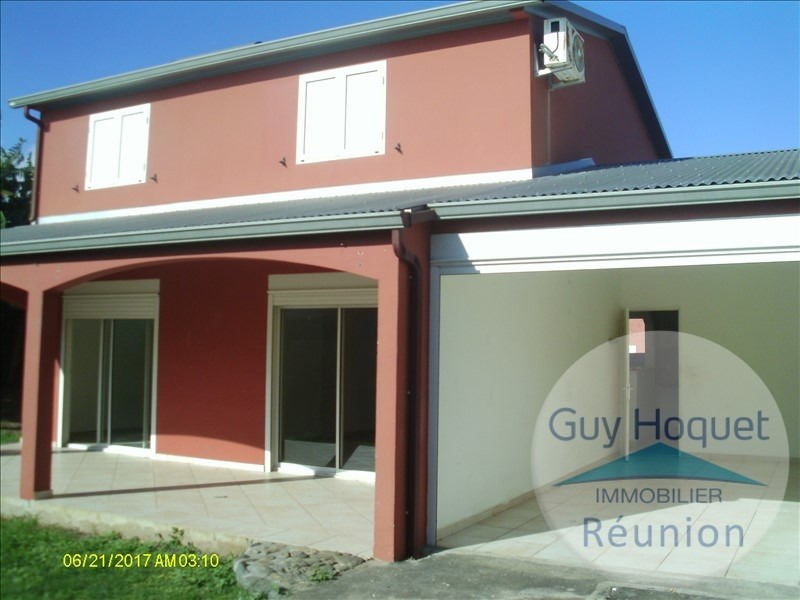 Vente maison / villa St louis 230 000€ - Photo 1