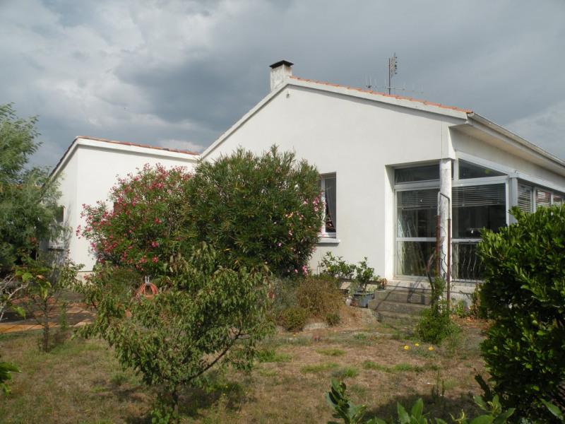 Life annuity house / villa Dolus-d'oléron 75000€ - Picture 1