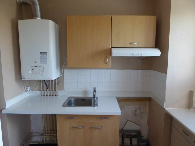 Rental apartment Maurepas 585€ CC - Picture 2