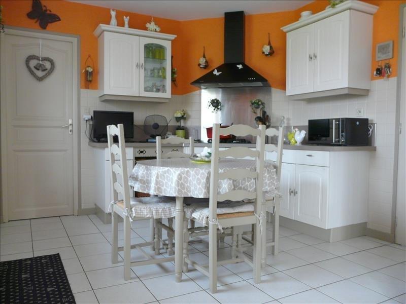Vente maison / villa Hazebrouck 332000€ - Photo 5