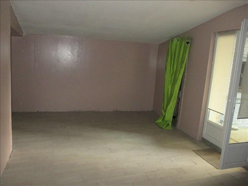 Vente maison / villa St quentin 160000€ - Photo 5