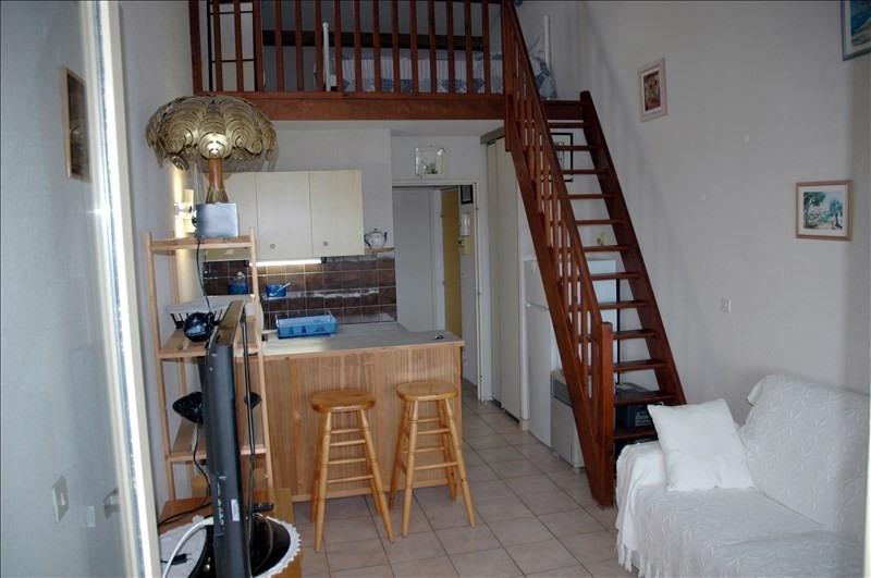 Vente appartement Port leucate 92000€ - Photo 5