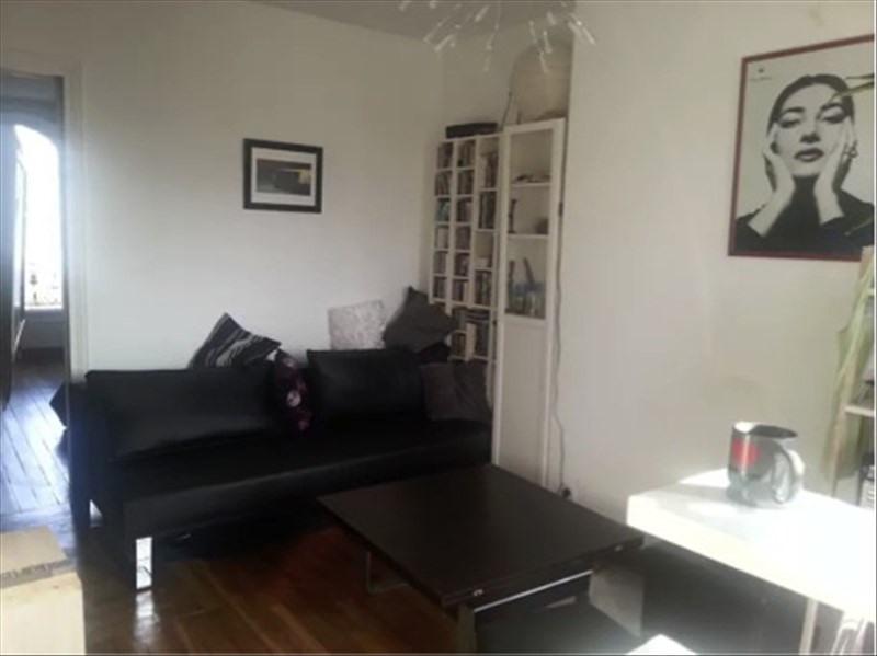 Venta  apartamento Ivry sur seine 218000€ - Fotografía 1