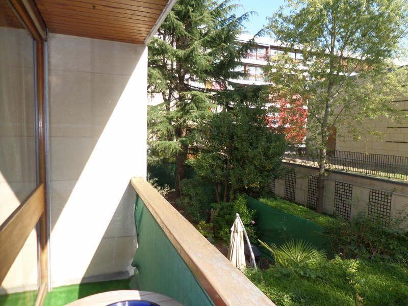 Sale apartment La celle st cloud 265000€ - Picture 2