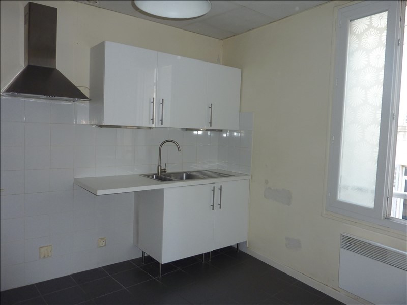 Alquiler  apartamento Marseille 1er 750€ CC - Fotografía 3