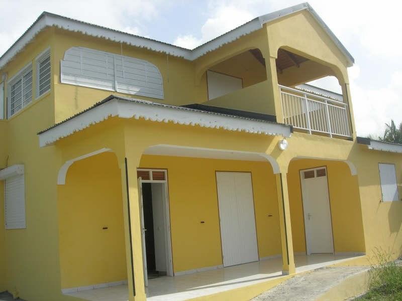 Rental apartment Ste anne 670€ CC - Picture 1