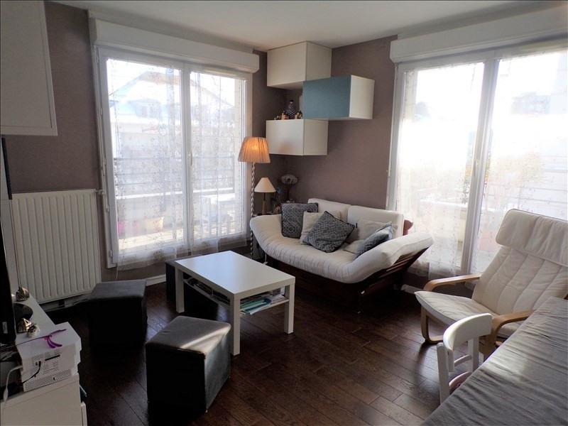 Venta  apartamento Montigny le bretonneux 348600€ - Fotografía 3