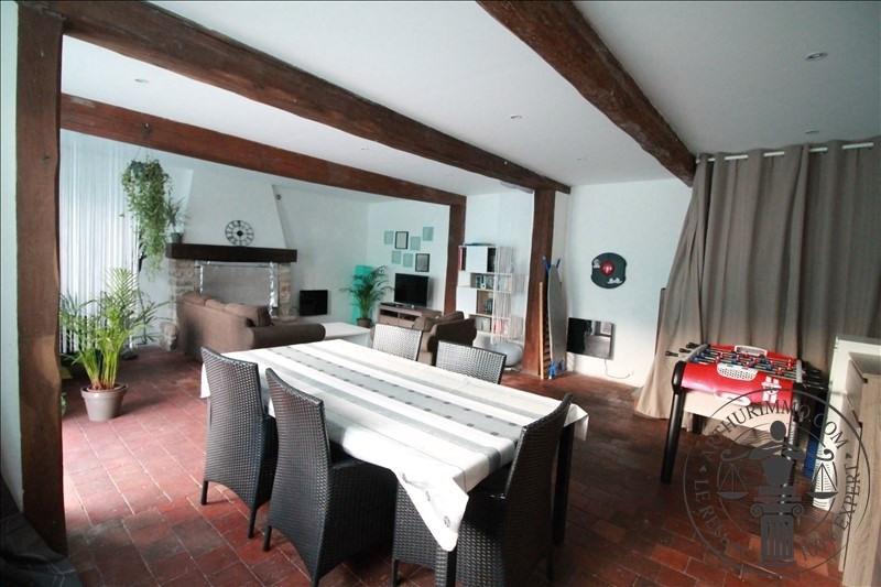 Sale house / villa Auneau 229000€ - Picture 4