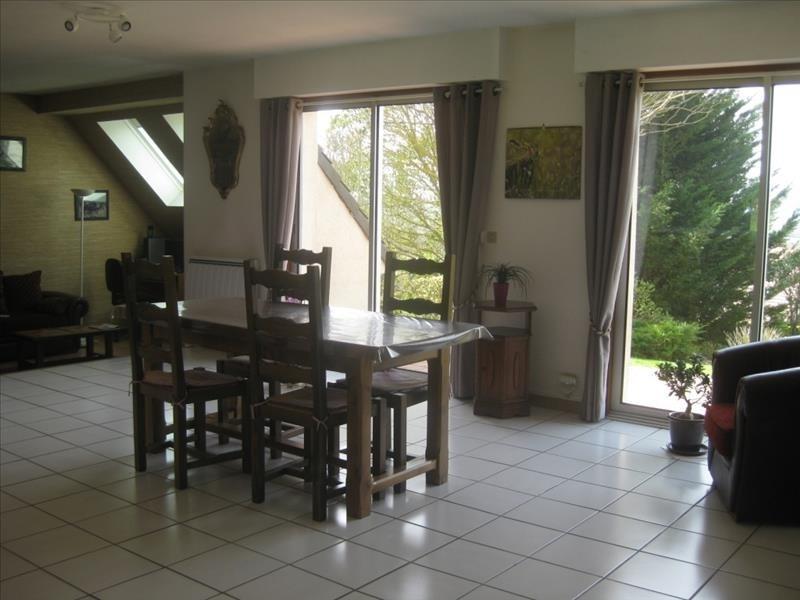 Vente maison / villa St martin la garenne 317000€ - Photo 5
