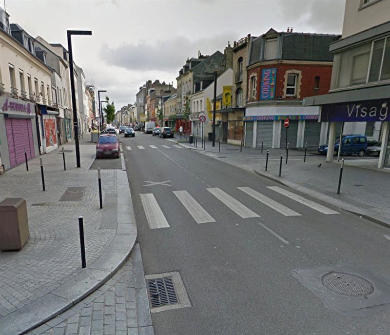 Location Boutique Le Havre 0