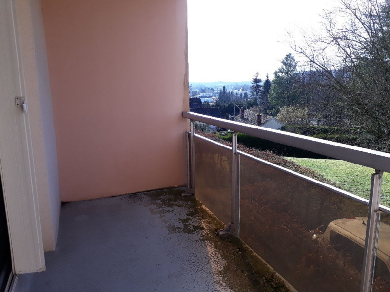 Rental apartment Limoges 580€ CC - Picture 4