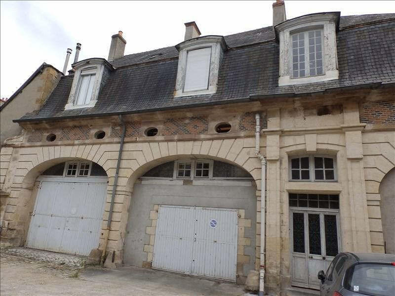 Vente appartement Moulins 96 000€ - Photo 8