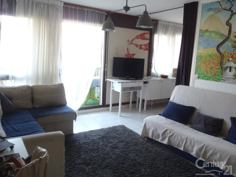 Venta  apartamento Trouville sur mer 94000€ - Fotografía 3