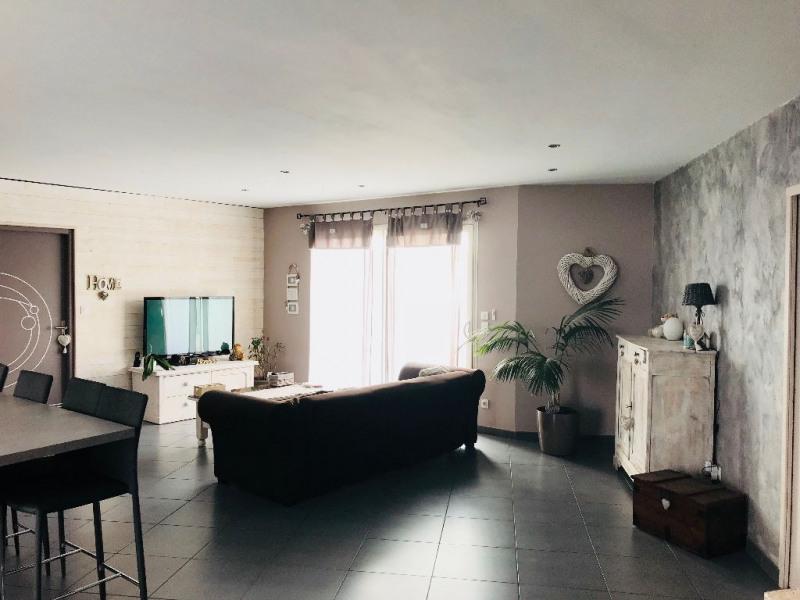 Sale house / villa Parentis en born 318000€ - Picture 7