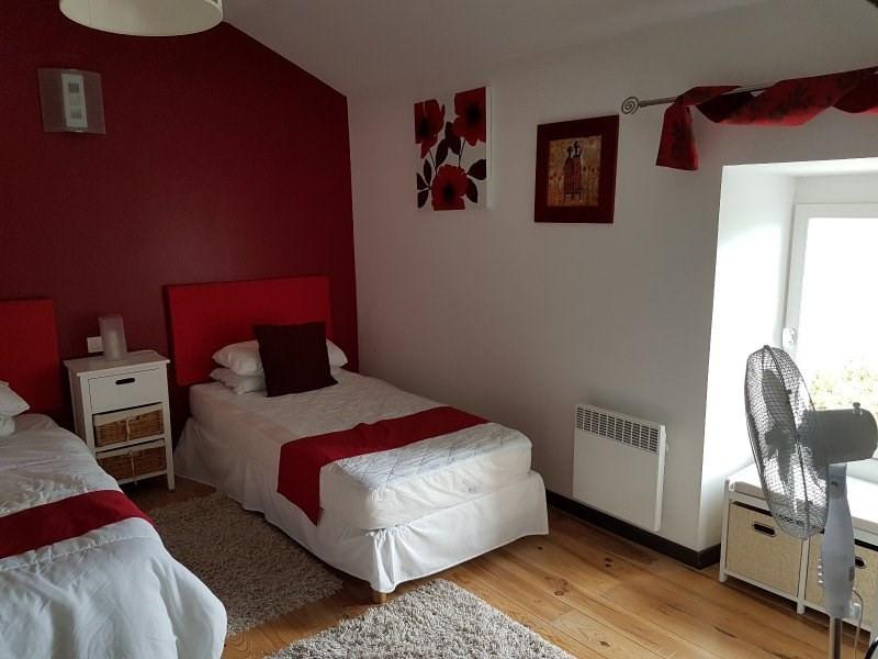 Sale house / villa Sousmoulins 275600€ - Picture 8