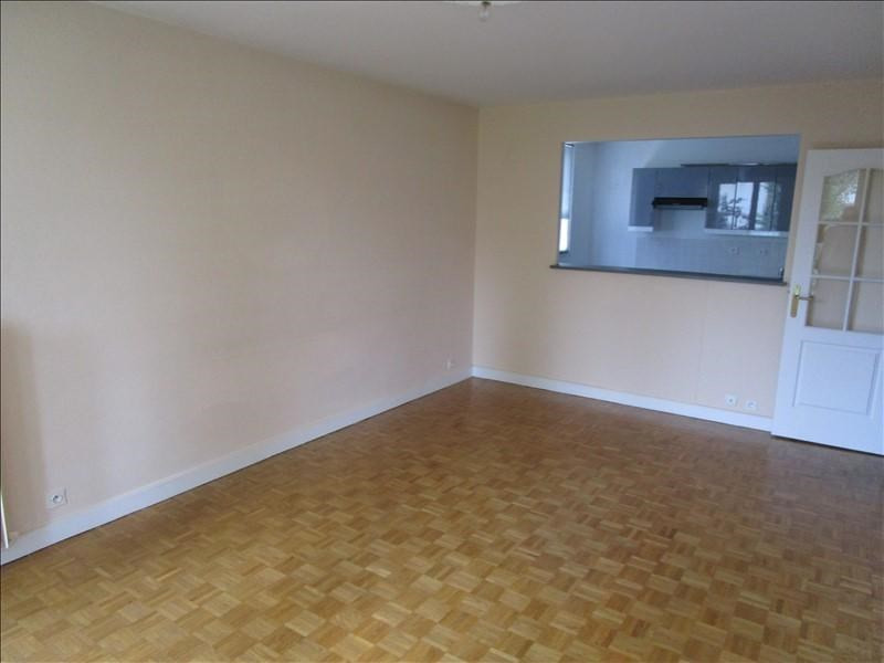 Vente appartement Margency 238 000€ - Photo 2