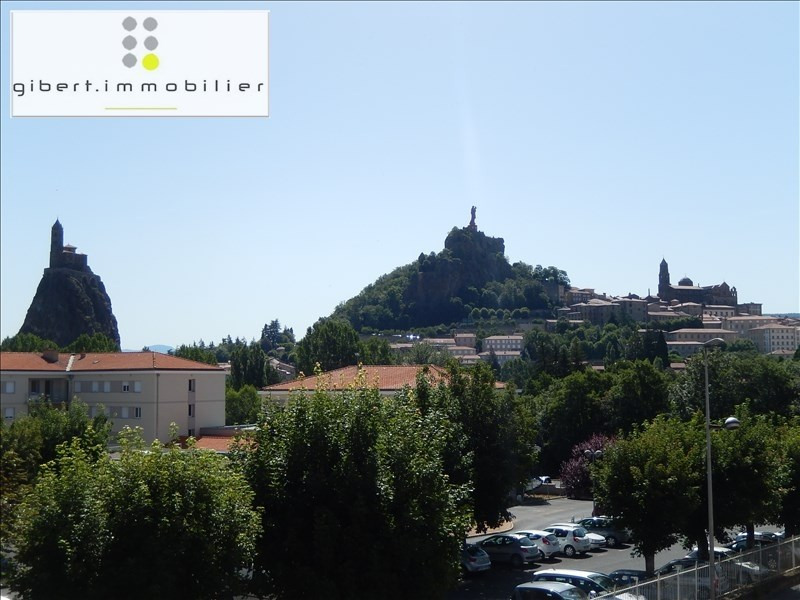 Rental apartment Le puy en velay 471,79€ CC - Picture 3