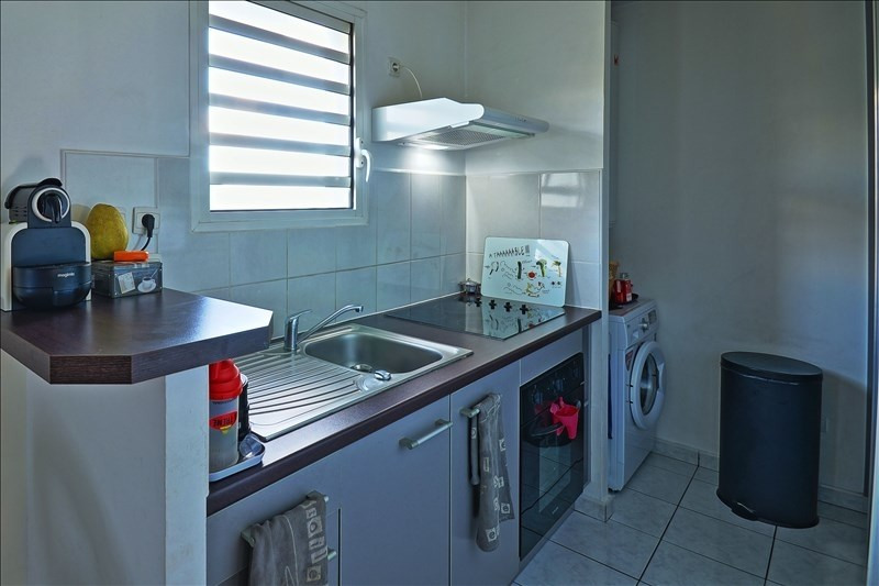 Vente appartement St pierre 100 000€ - Photo 3