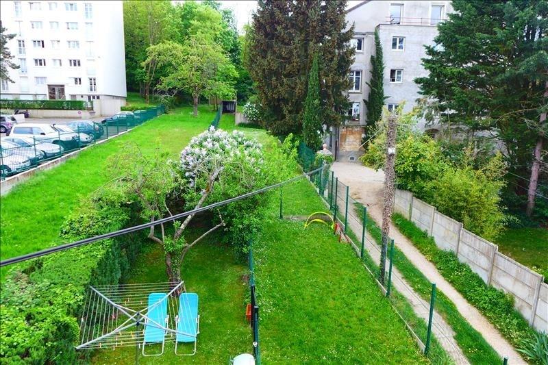 Rental apartment Rueil malmaison 790€ CC - Picture 5