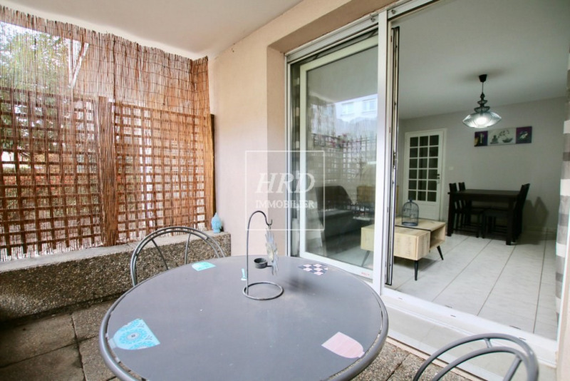 Sale apartment Strasbourg 142 425€ - Picture 5