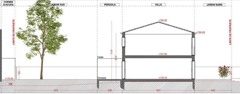 Vente maison / villa St esteve janson 300000€ - Photo 4