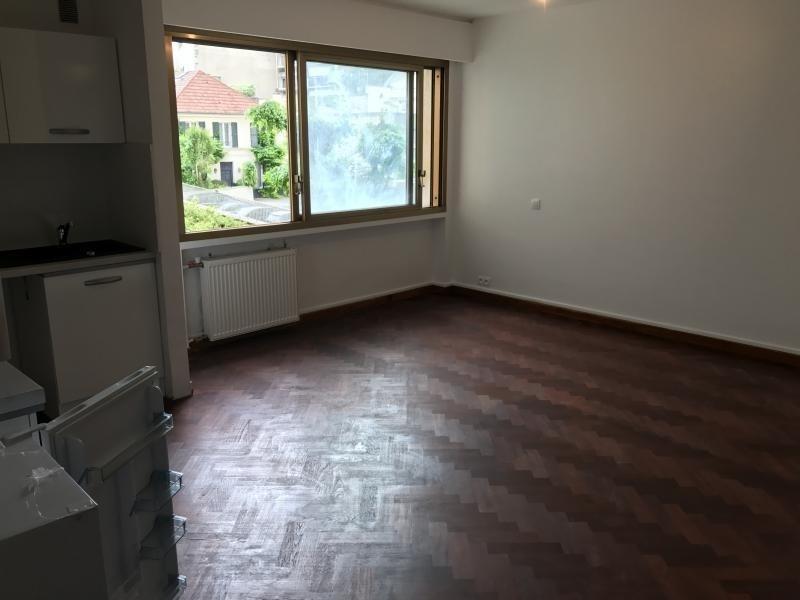 Location appartement Paris 16ème 1235€ CC - Photo 1