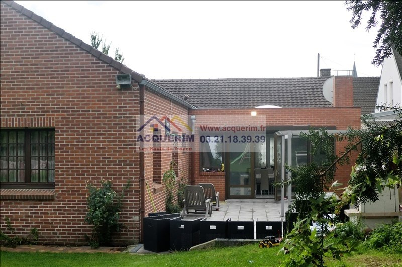 Investment property house / villa Ostricourt 299000€ - Picture 1