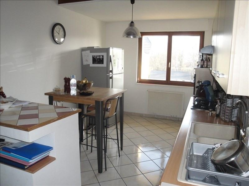 Revenda apartamento Audincourt 149000€ - Fotografia 3