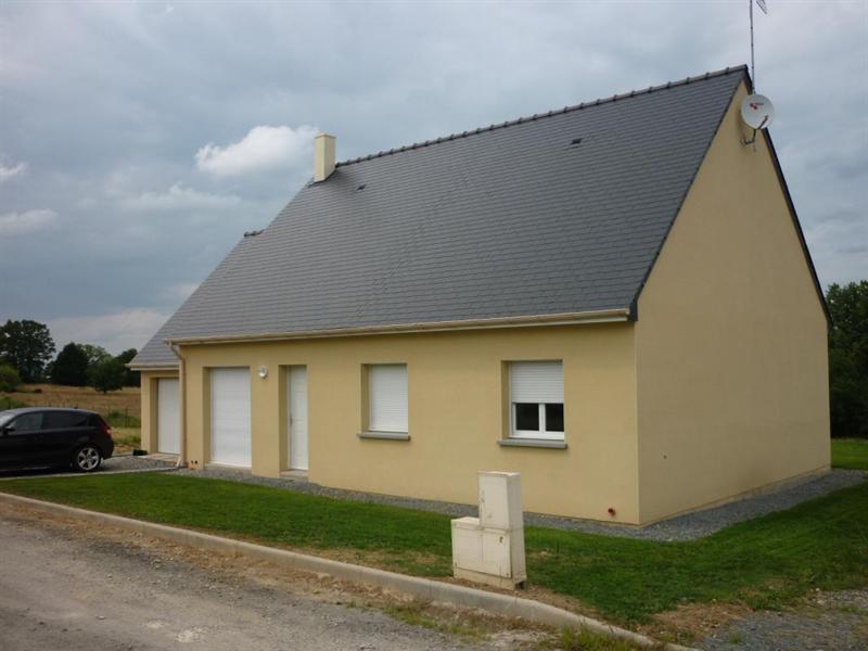 Maison  5 pièces + Terrain 550 m² Pré-en-Pail par VILLADEALE SIEGE