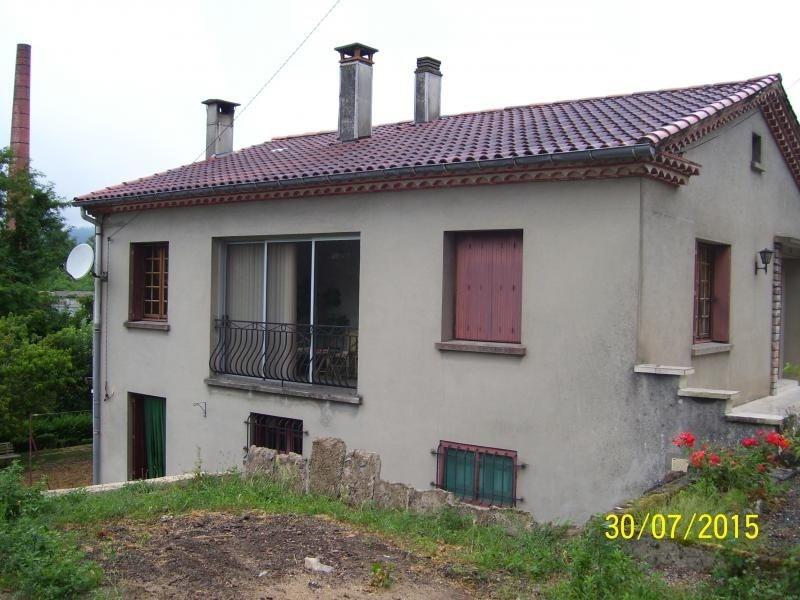 Vente maison / villa Labastide rouairoux 100000€ - Photo 9