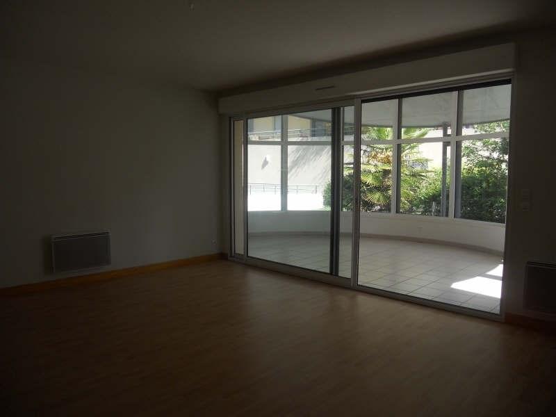 Location appartement Niort 507€ CC - Photo 1