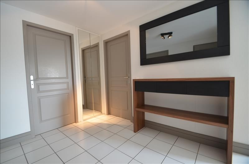 Vente de prestige appartement Bluffy 555 000€ - Photo 3