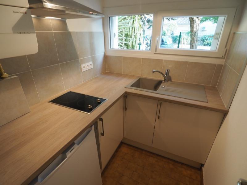 Verkoop  appartement Bagnols sur ceze 59900€ - Foto 3