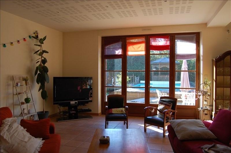 Vendita casa Rennes 318725€ - Fotografia 3