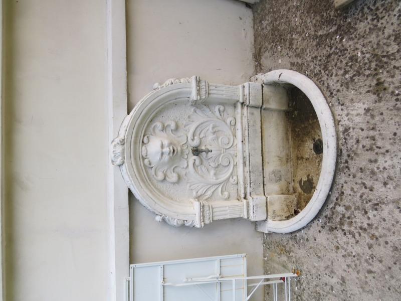 Deluxe sale house / villa Le mesnil le roi 3195000€ - Picture 13