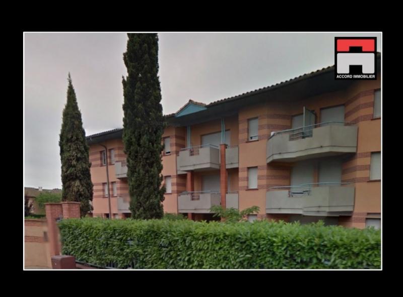 Revenda apartamento Toulouse 109000€ - Fotografia 7